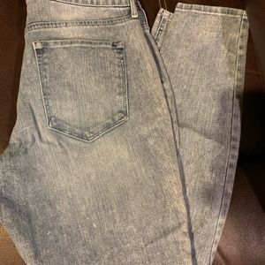Miracle Jeans Faith Skinny Size 12